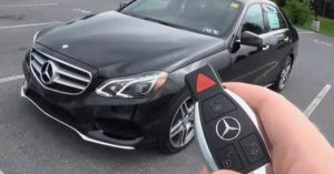 Spare Mercedes Benz Keys  Cheaper  Same Day Service | Coming
